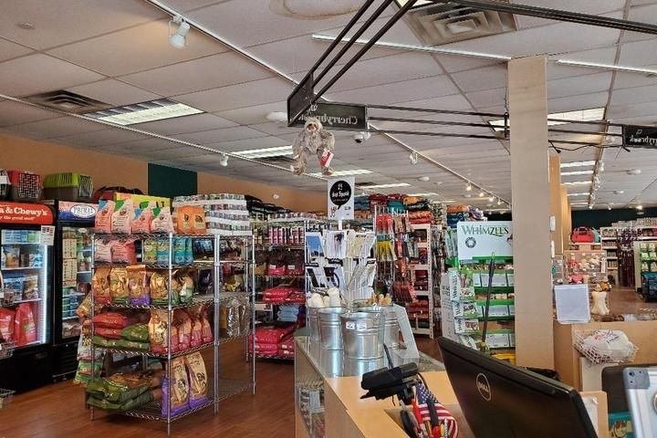Pet Friendly Cherrybrook Pet Supplies