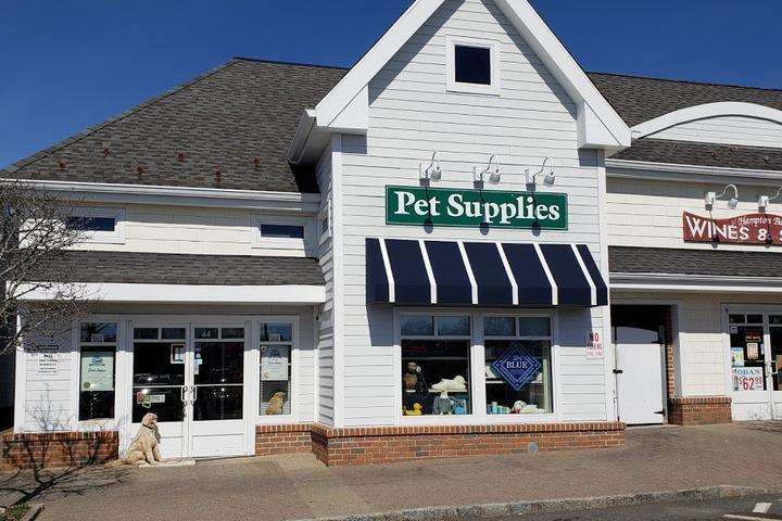 Pet Friendly Hampton Bays Pet Supply Depot