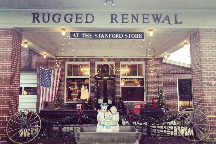 Pet Friendly Rugged Renewal Antiques