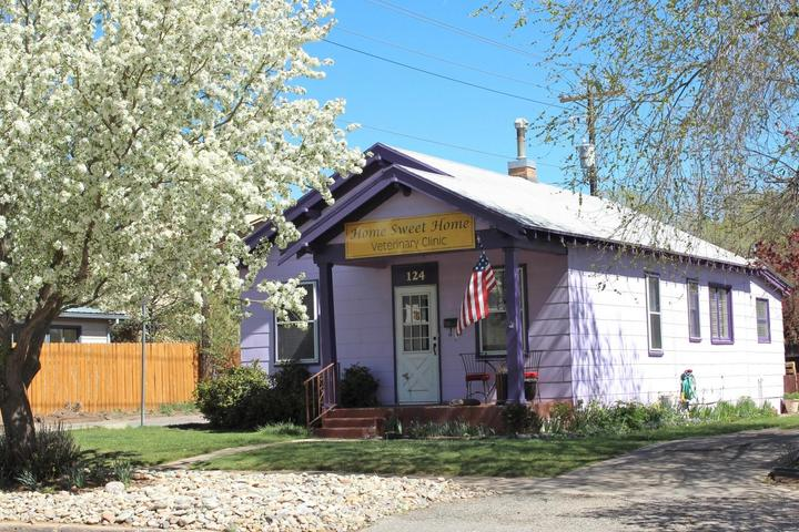 Pet Friendly Home Sweet Home Veterinary Clinic