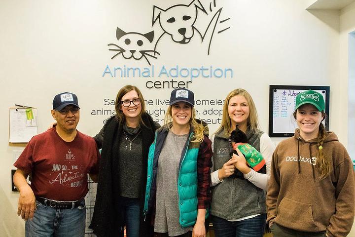 Pet Friendly Animal Adoption Center