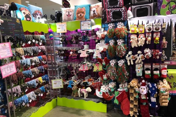 Pet Friendly Sweetpeas Posh Pets Boutique