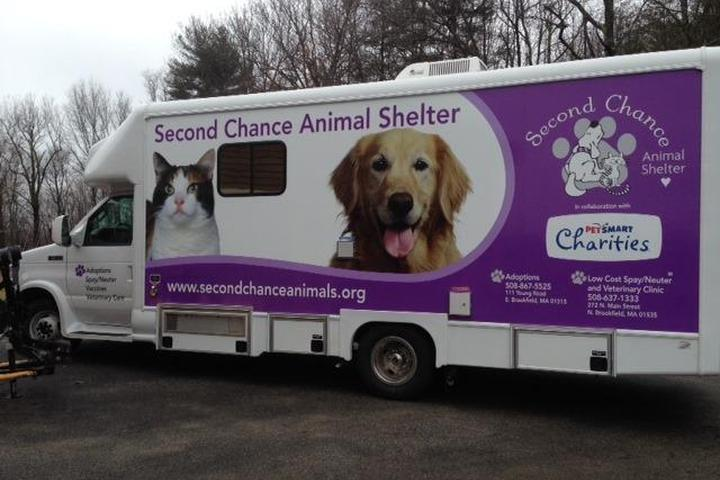 Pet Friendly Second Chance Animal Services