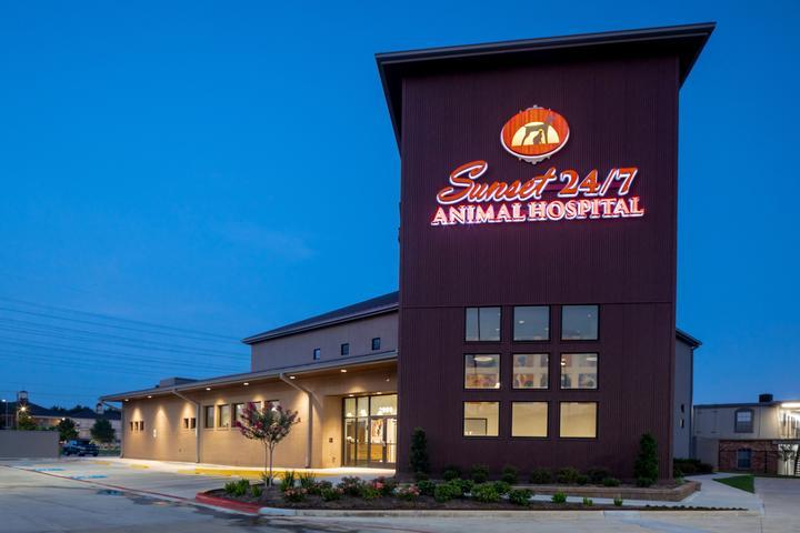 Pet Friendly Sunset Animal Hospital
