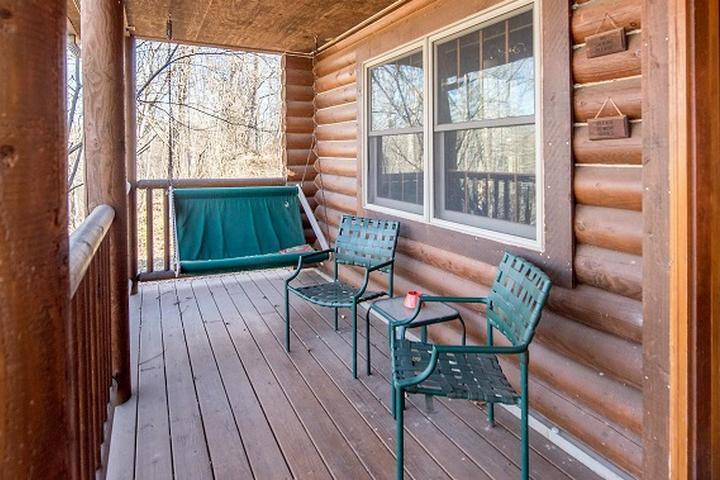 Pet Friendly Heartland Country Resort & Lodge