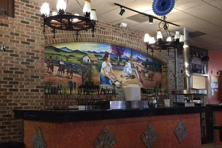 Pet Friendly Si Senor Tacos & Tequila Bar