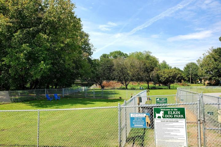 Pet Friendly Elkin Dog Park