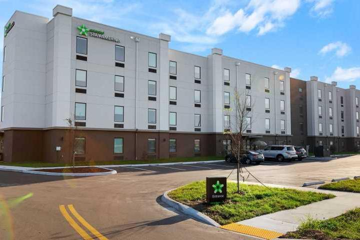 Pet Friendly Extended Stay America Colonial Heights Fort Lee