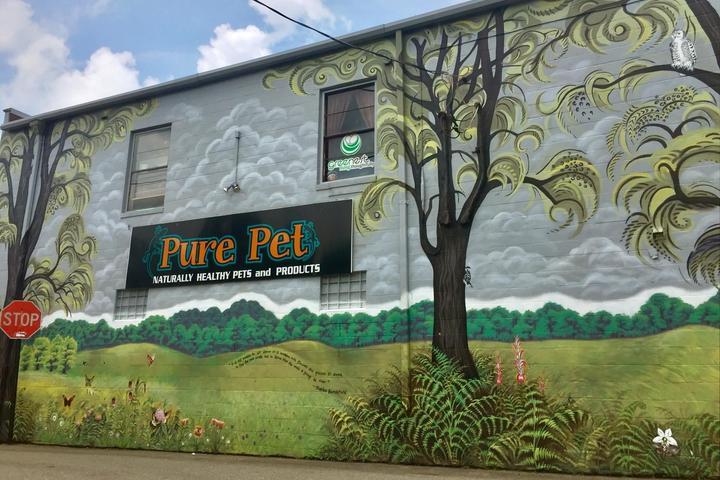 Pet Friendly Pure Pet
