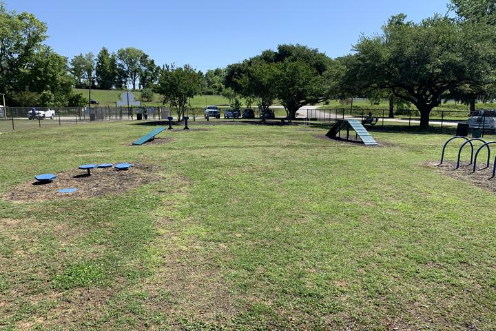 Pet Friendly Conway Dog Park