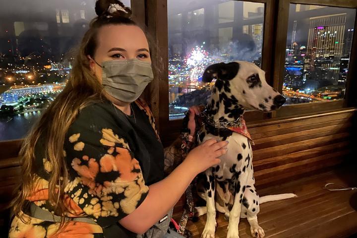 Pet Friendly Duquesne Incline
