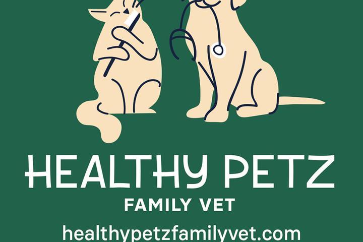Pet Friendly Healthy Petz Family Vet