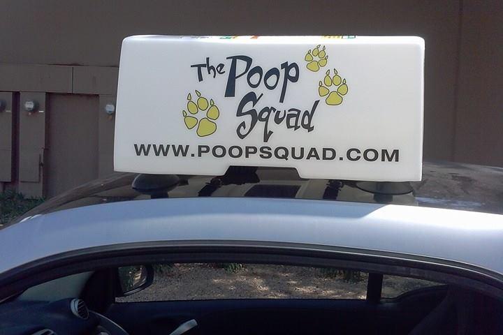Pet Friendly The Poop Squad