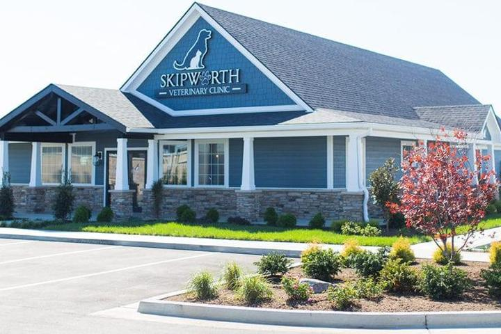 Pet Friendly Skipworth Veterinary Clinic