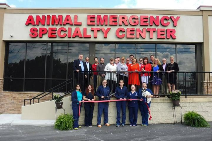 Pet Friendly Animal Emergency & Specialty Center of Chattanooga