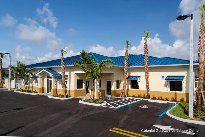 Pet Friendly Colonial Gateway Veterinary Center