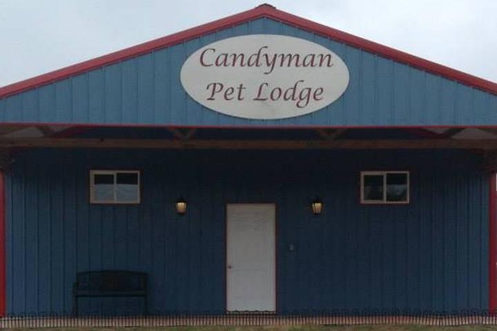 Pet Friendly Candyman Pet Lodge