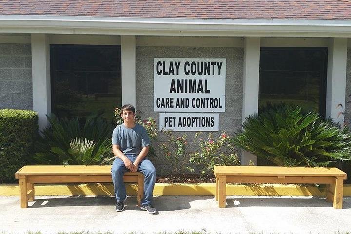 Pet Friendly Clay County Animal Care & Control