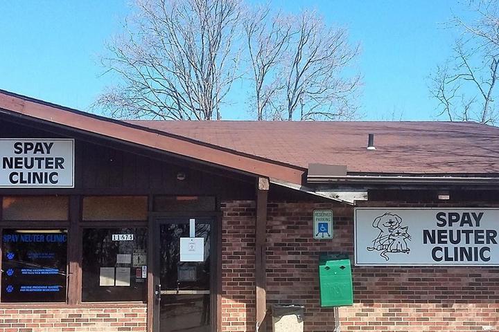 Pet Friendly Spay Neuter Clinic