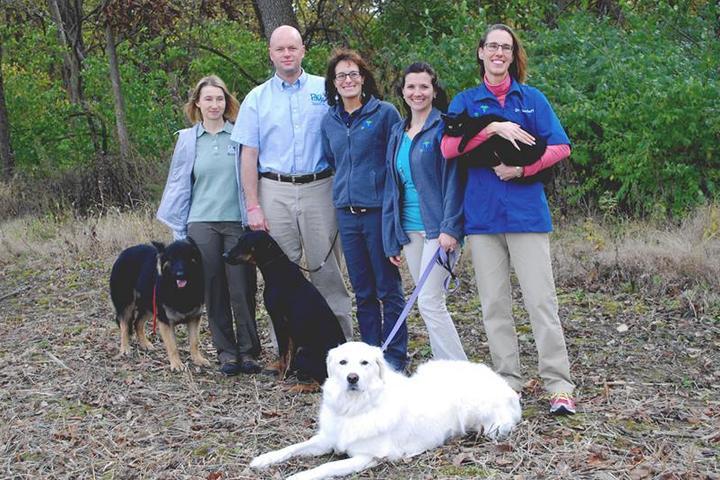 Pet Friendly Peoria Area Veterinary Group of Peoria