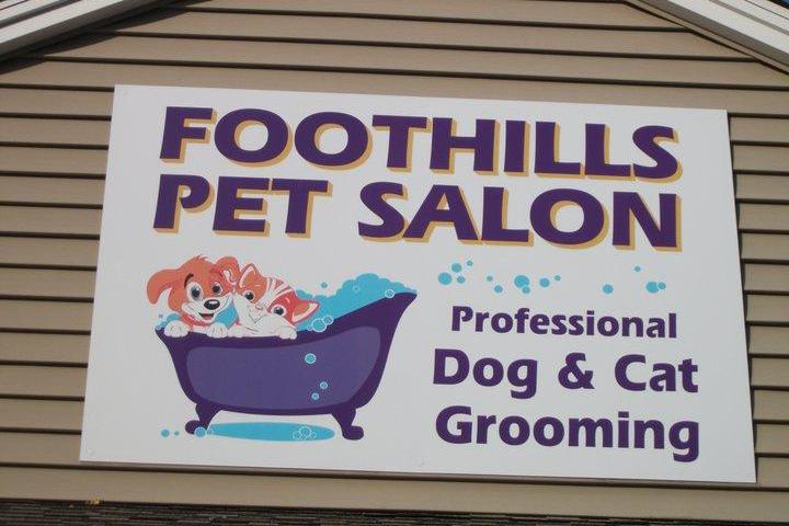 Pet Friendly Foothills Pet Salon