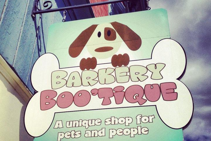Pet Friendly Barkery Boo'tique