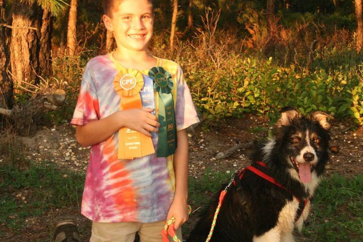 Pet Friendly Jersey AGility Association (JAG)