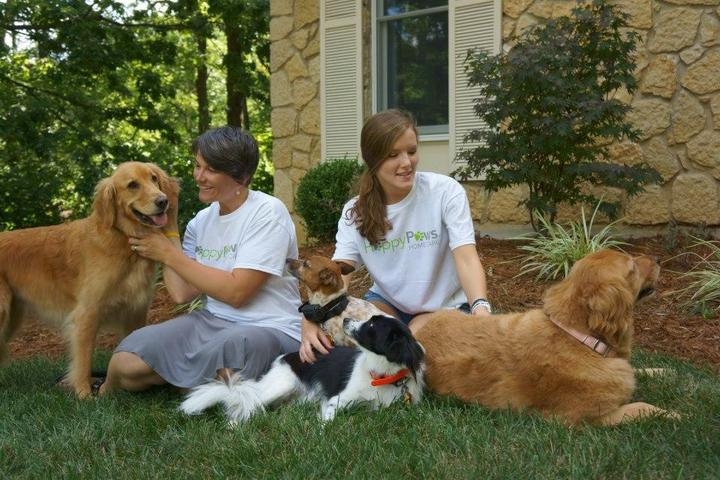 Pet Friendly Happy Paws Home Care