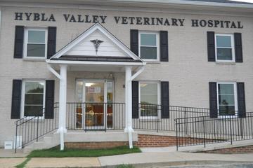 Pet Friendly Hybla Valley Vet Hospital