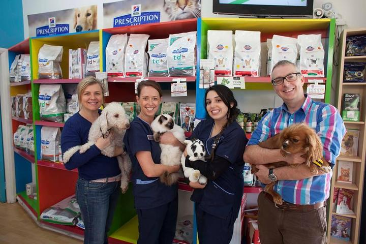 Pet Friendly Blakehurst Veterinary Clinic