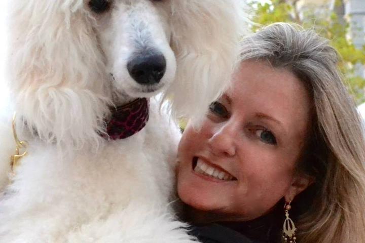 Pet Friendly Mrs. Bones Bowtique