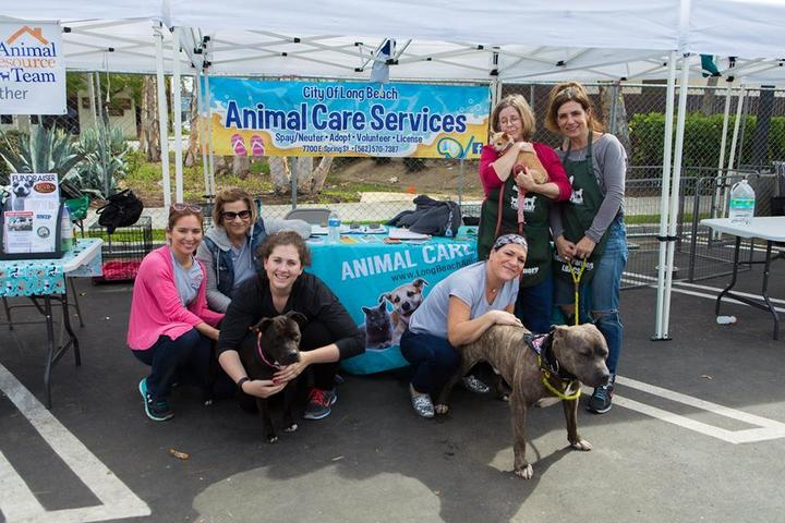 Pet Friendly Long Beach Animal Care Services