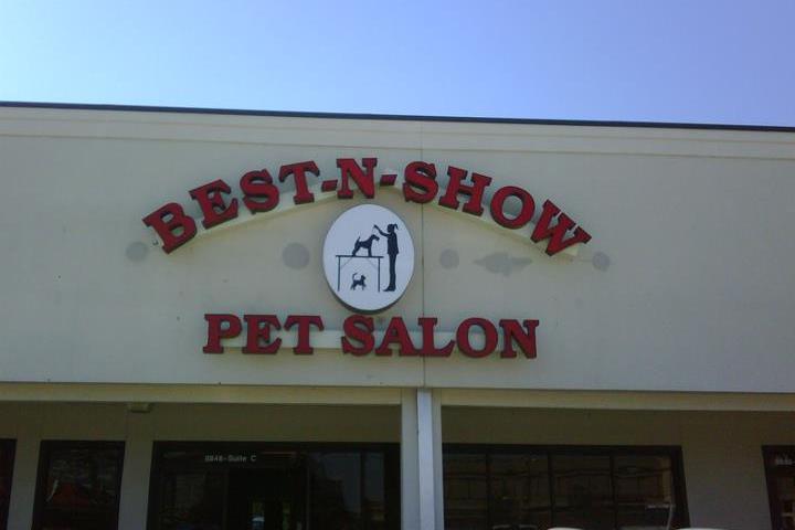 Pet Friendly Best-N-Show Pet Salon