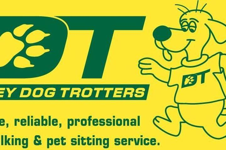 Pet Friendly Valley Dog Trotters