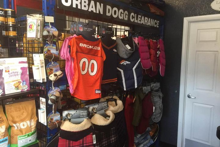 Pet Friendly Urban Dogg Uptown