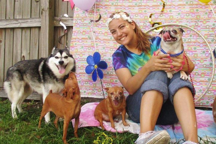 Pet Friendly Canine Cabana