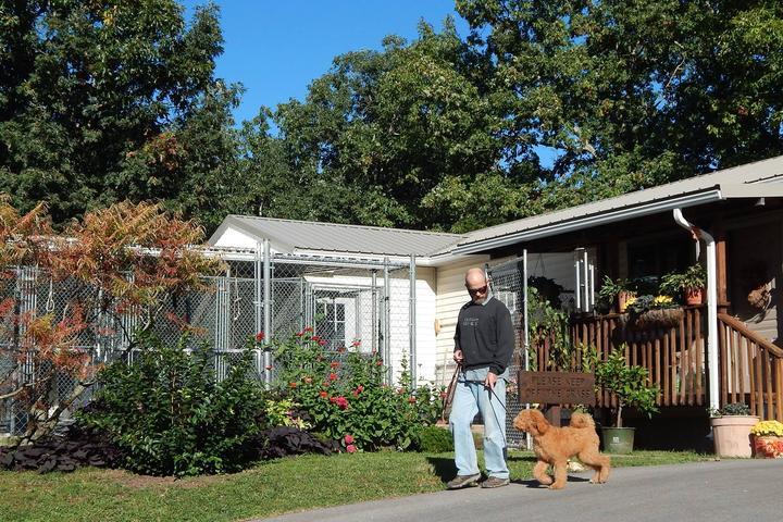 Pet Friendly Durham Kennels
