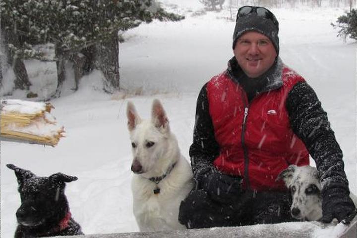Pet Friendly Front Range Dog Training