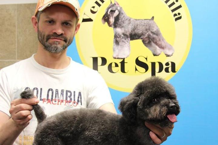 Pet Friendly Venus & Dalila Pet Spa