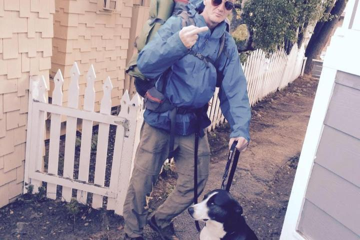 Pet Friendly Spokane Dog Adventures