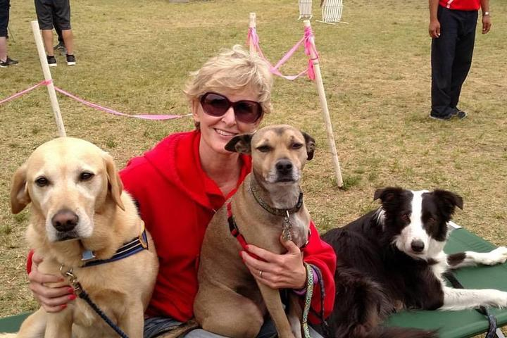Pet Friendly Camp Run A Mutt San Marcos