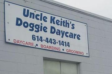 Pet Friendly Uncle Keith's Doggie Daycare