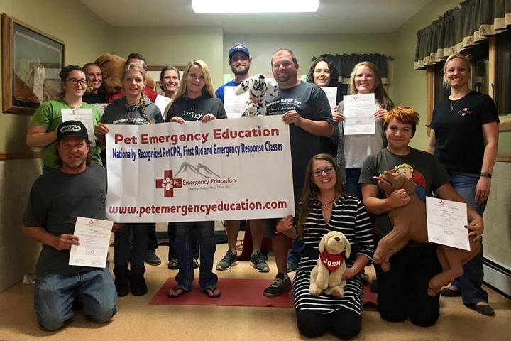 Pet Friendly Pet Emergency Education, LLC