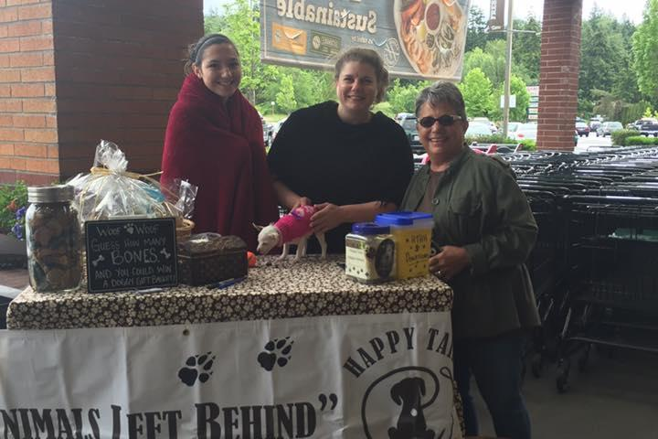 Pet Friendly Happy Tails Happy Homes