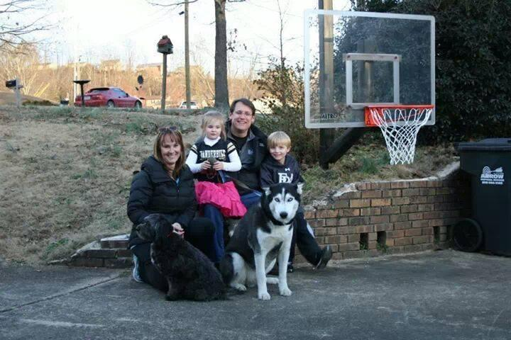 Pet Friendly Alabama Siberian Husky Rescue