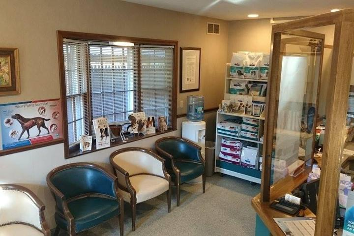 Pet Friendly Farmington Animal Hospital