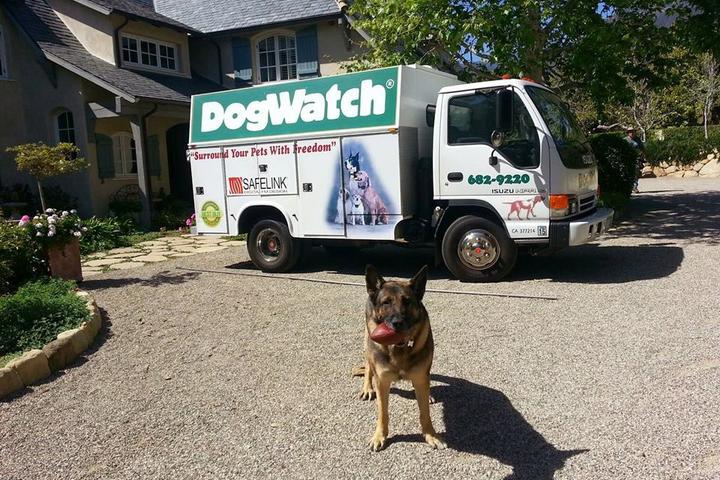 Pet Friendly DogWatch of Central FL, LLC