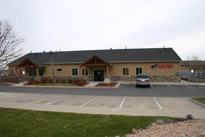 Pet Friendly Garden Valley Veterinary Hospital