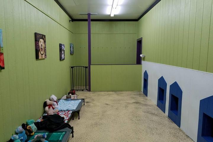 Pet Friendly Country Kennels Midway Utah