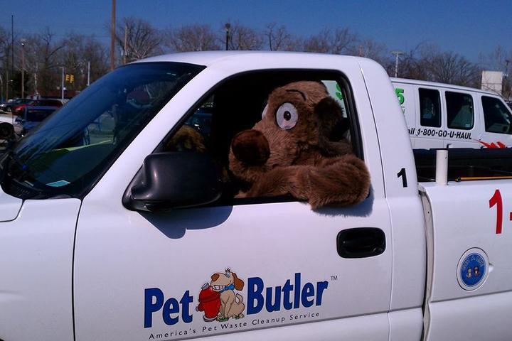 Pet Friendly Pet Butler - Des Moines